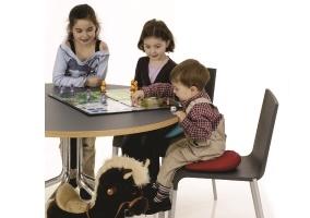 Siddepude til børn