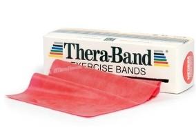 Thera Band træningselastik - 5,5 meter