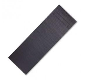 Billig Yogamåtte i sort