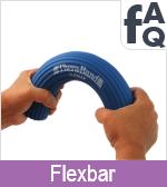 FAQ vedrørende Flexbars