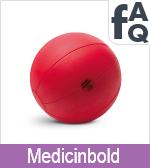 FAQ vedrørende Medicinbolde