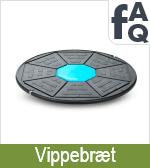 FAQ vedrørende Vippebræt