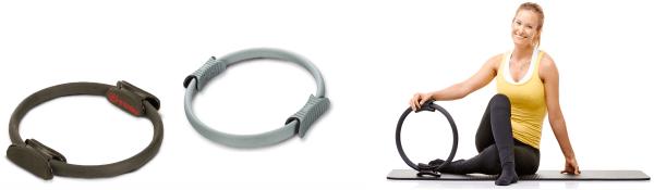 Ofte stillede spørgsmål om Pilates ringe