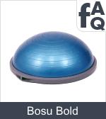 Spørgsmål vedrørende Bosu bolde