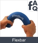 Spørgsmål vedrørende flexbars