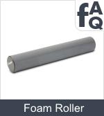 Spørgsmål vedrørende Foam Rollers