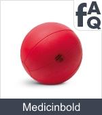 Spørgsmål vedrørende Medicinbolde