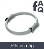Spørgsmål vedrørende Pilates ringe