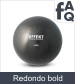 Spørgsmål vedrørende Redondo bolde