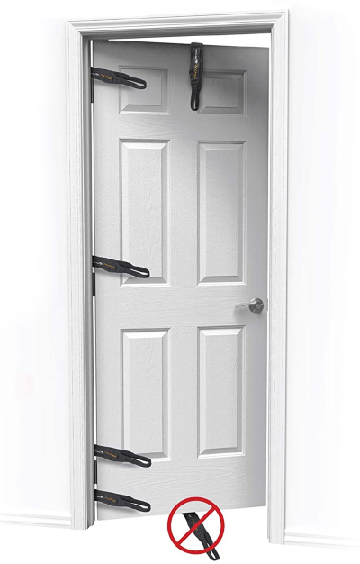 Døranker til elastik